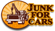 junk for cars logo